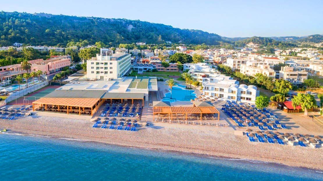 Avra Beach Resort Hotel & Bungalows - Rhodes