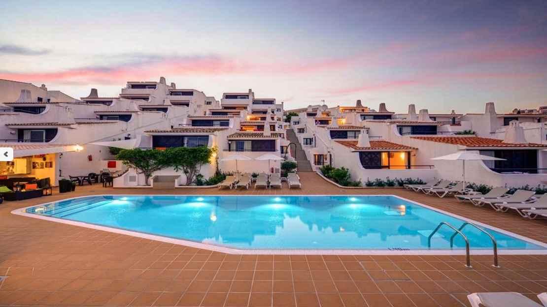 3HB Golden Beach - Algarve
