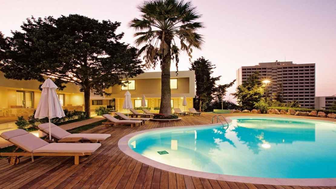 Rodos Palace - Rhodes