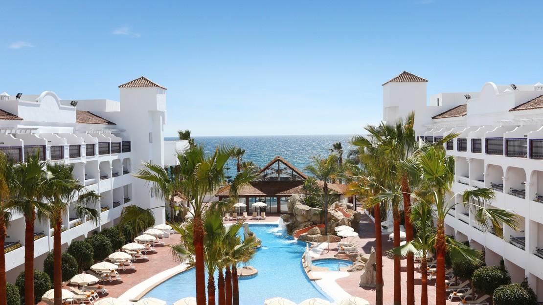 Iberostar Costa del Sol - Spain