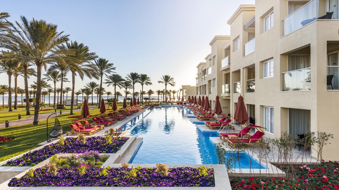 Rixos Premium Seagate - Sharm El Sheikh