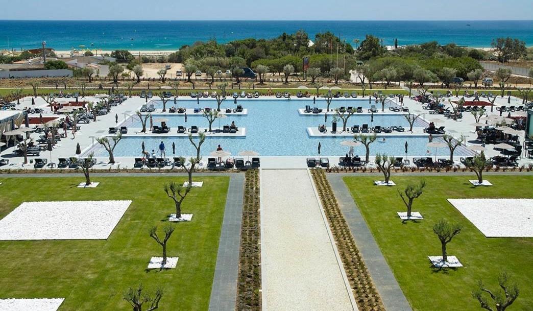 Vila Gale Lagos - Algarve