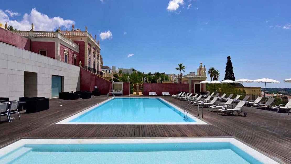 Pousada Palacio de Estoi - Algarve