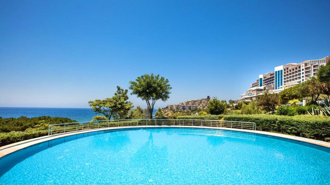 Aria Claros Beach & Spa Resort - Izmir