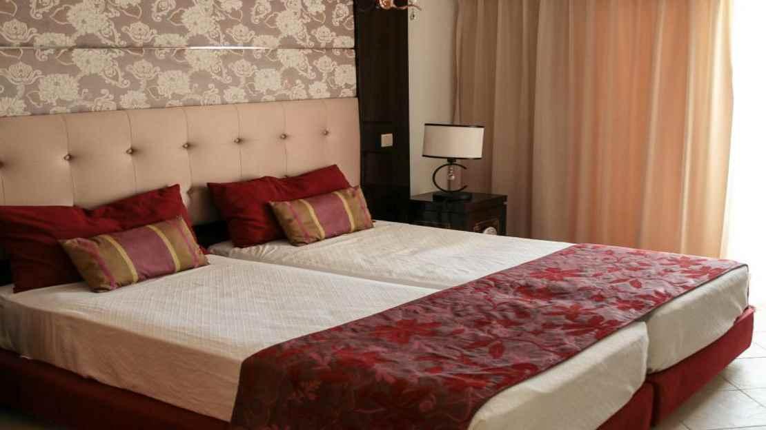 One Bedroom Junior Suite
