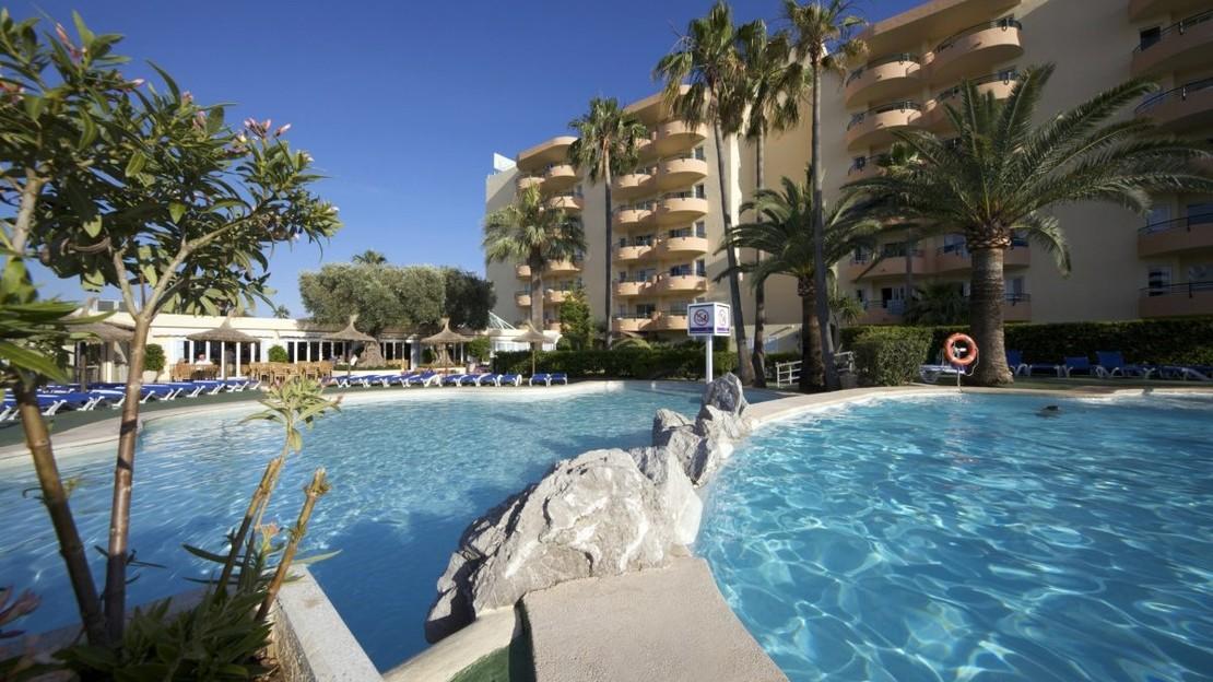 Alcudia Beach Aparthotel - Majorca