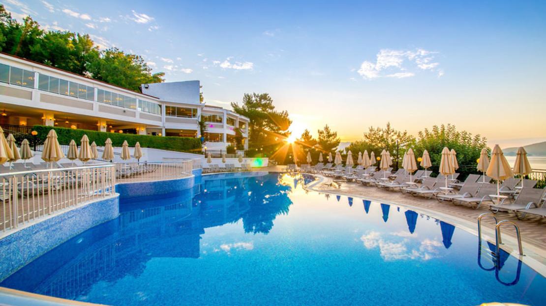 Ideal Panorama Holiday Village - Turkey