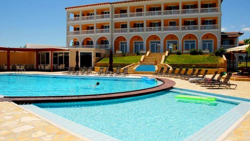 Tsamis Zante Hotel & Spa - Zante