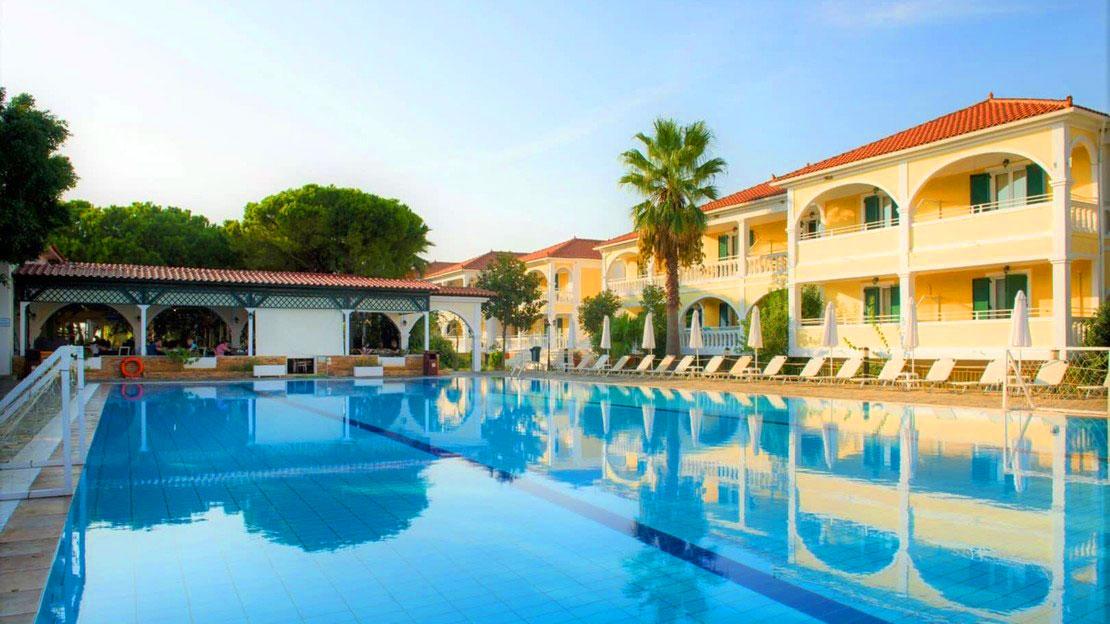 Zante Royal Resort - Zante
