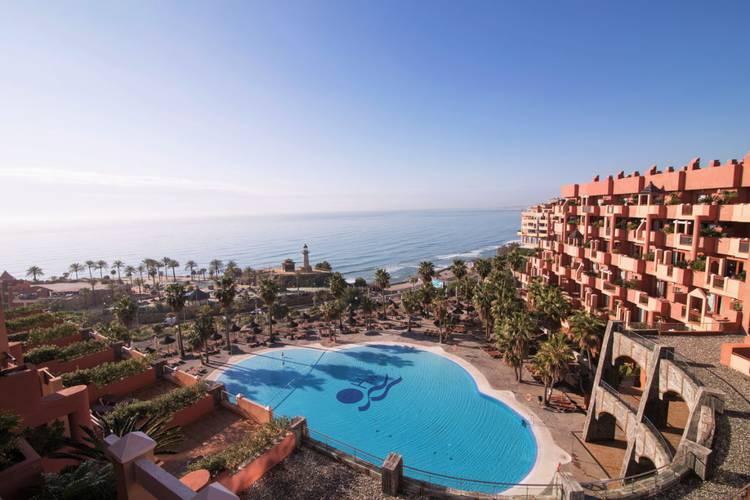 Holiday World Polynesia Hotel - Spain