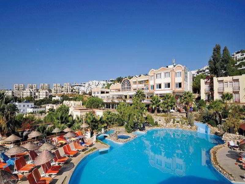 Phoenix Sun Hotel - Turkey
