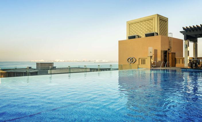 Sofitel Dubai Jumeirah Beach - Dubai