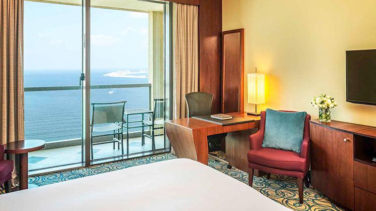 Luxury Room Club Millesime