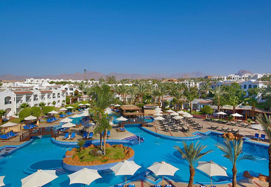 Sharm Dreams Resort - Sharm El Sheikh