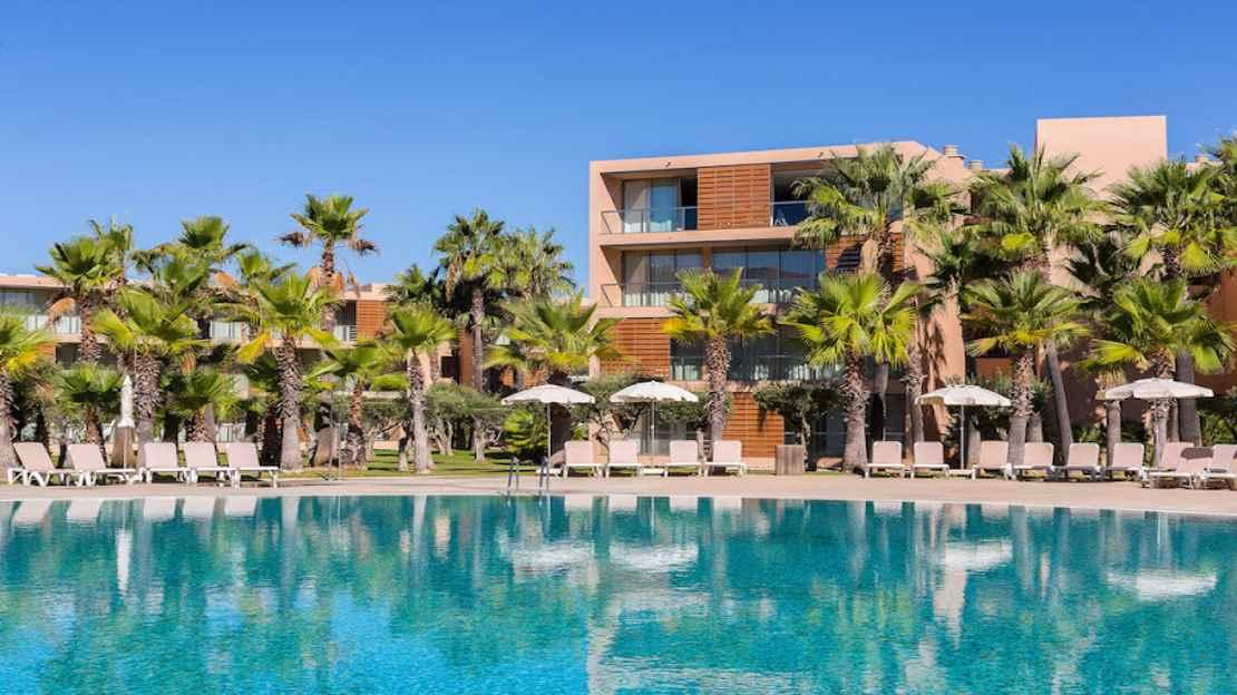 Salgados Vila Das Lagoas Apartments - Algarve