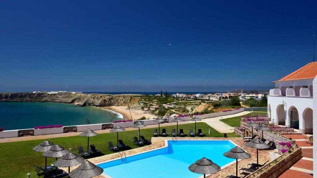 Pousada Sagres - Algarve