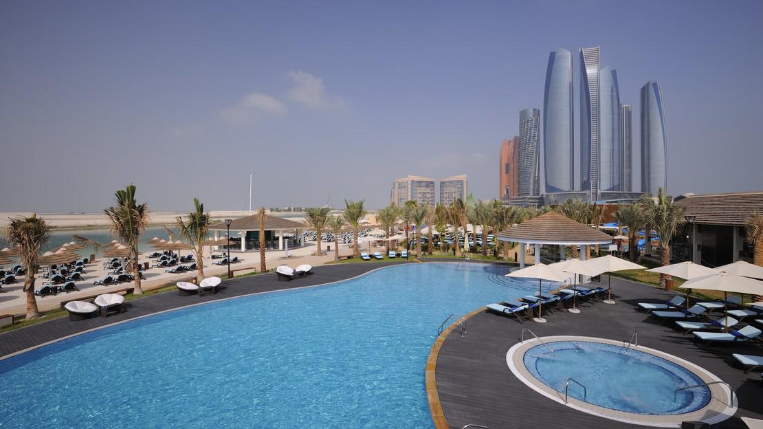 InterContinental Abu Dhabi - UAE