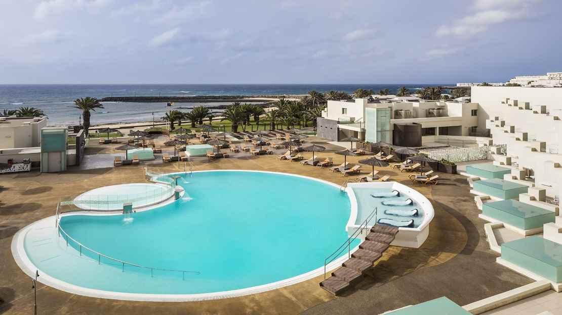 HD Beach Resort & Spa - Lanzarote