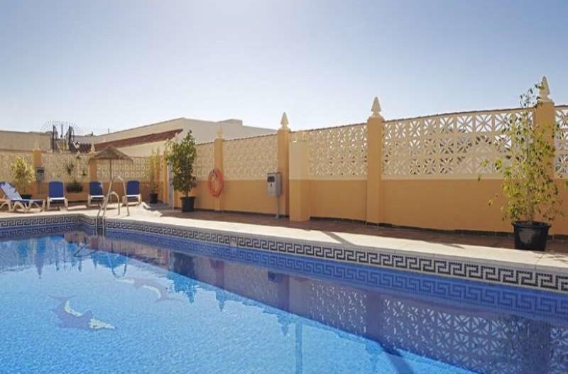 Las Rampas Hotel - Costa Del Sol