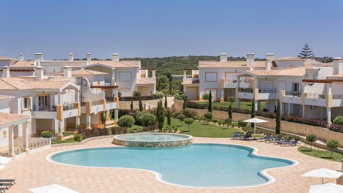 Salema Beach Village - Algarve
