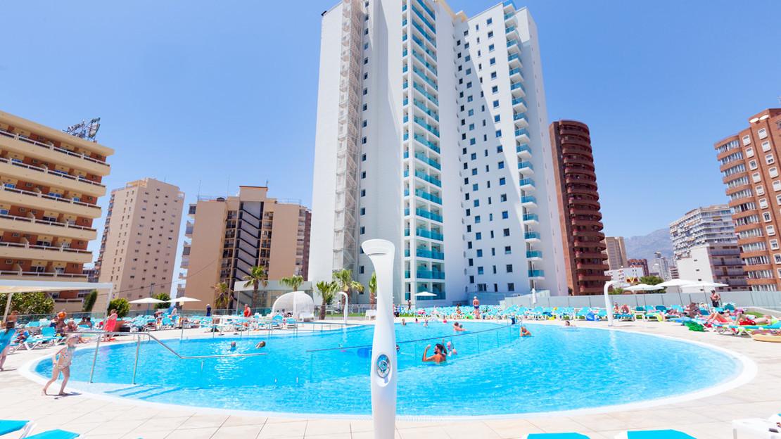 Port Benidorm Hotel & Spa - Costa Blanca