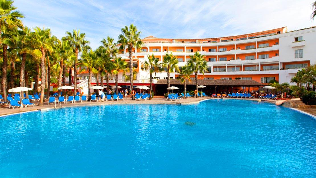 Marbella Playa Hotel - Costa del Sol