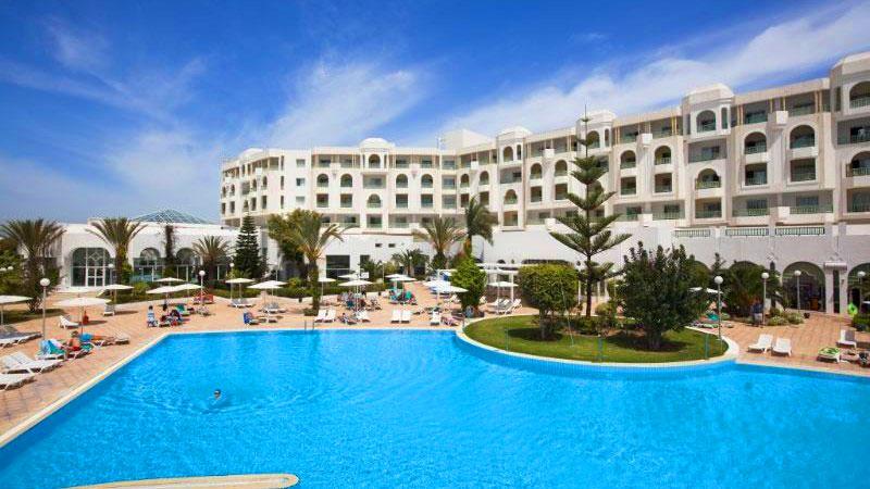 El Mouradi Hammamet - Tunisia