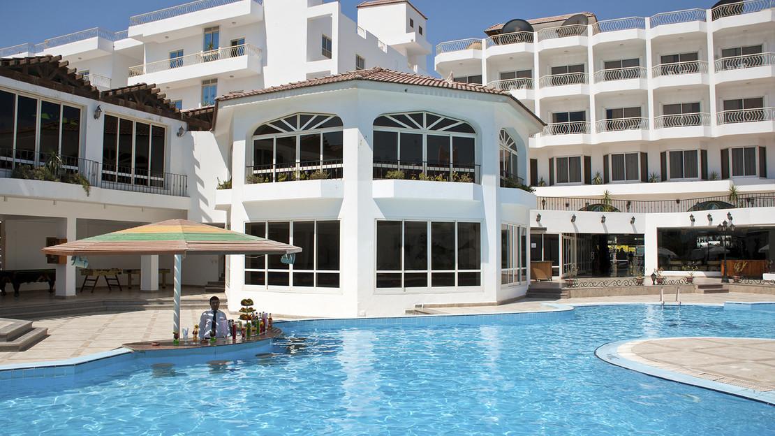 MinaMark Resort and Spa - Hurghada