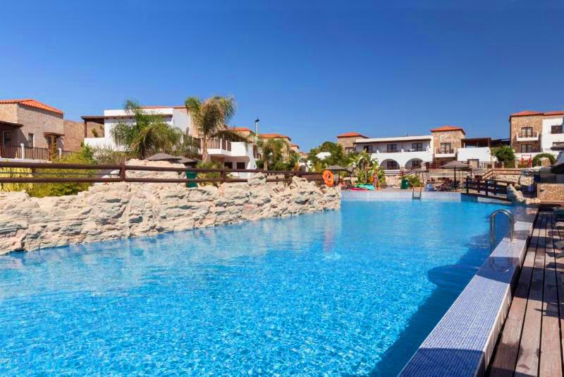 Costa Lindia Beach - Rhodes