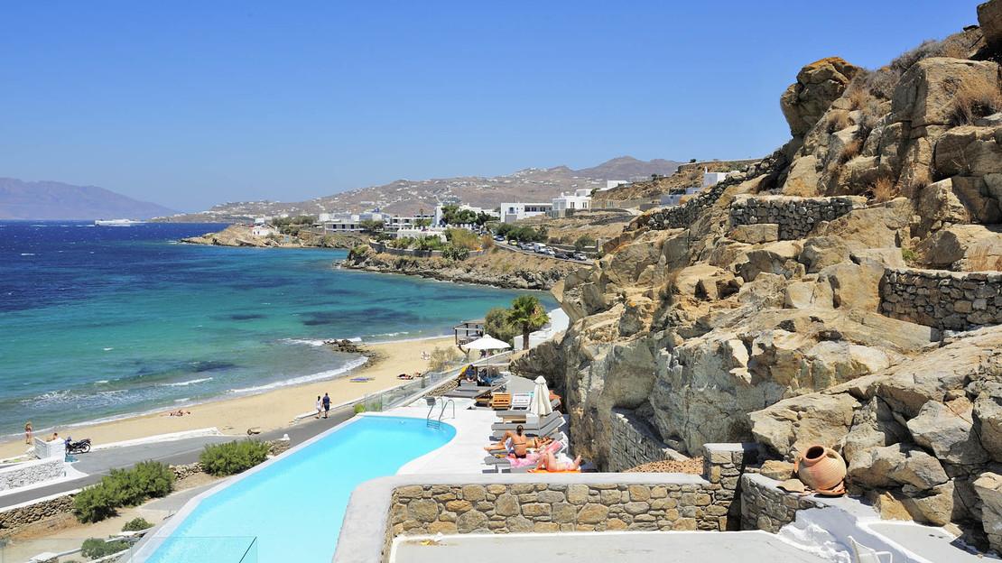 Mykonos Beach Hotel - Mykonos