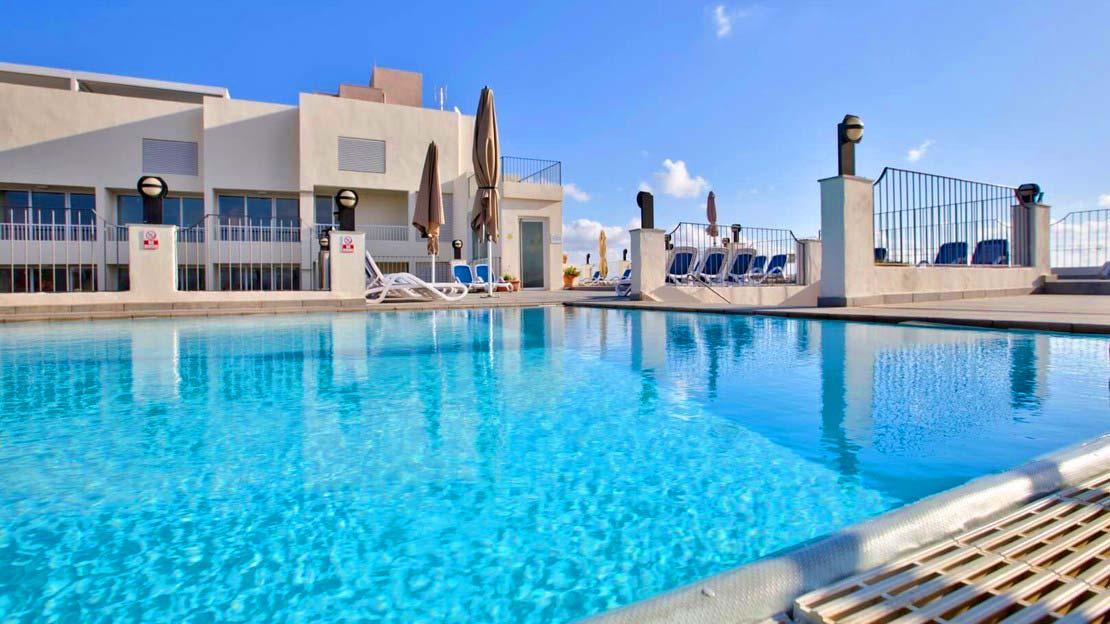 Hotel Santana - Malta