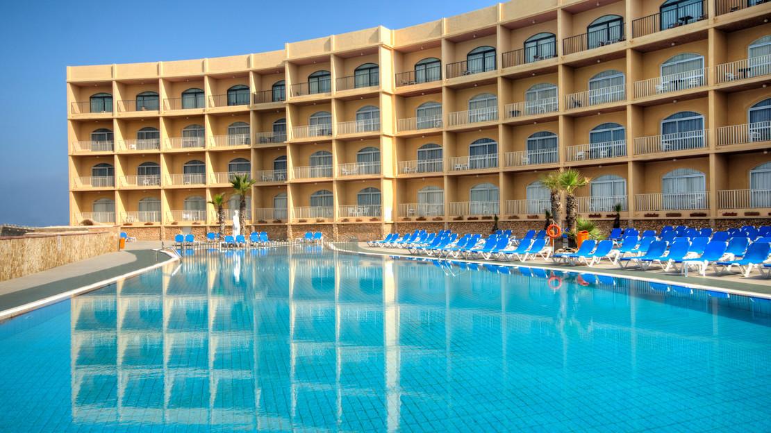 Paradise Bay Resort - Malta