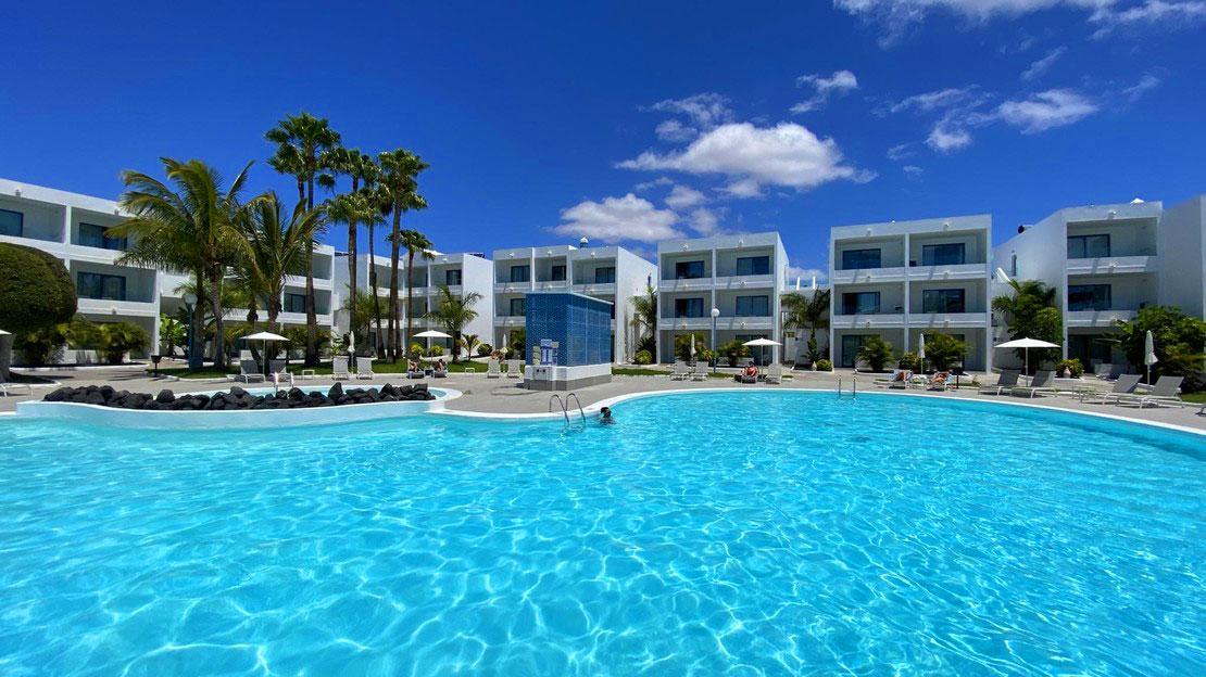 Oasis Lanz Beach Mate - Lanzarote
