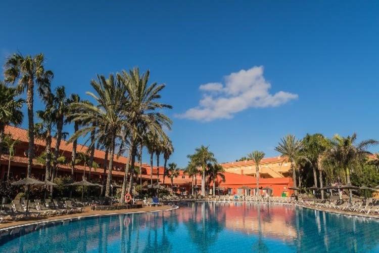 Oasis Village - Fuerteventura