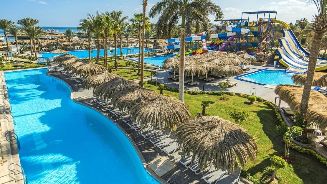 Aqua Joy Resort - Hurghada