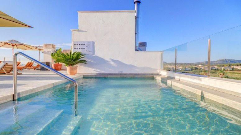 Hoposa Hotel Pollentia - Majorca