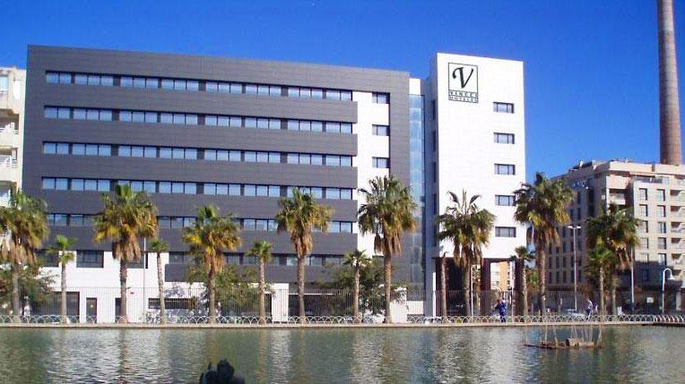 Vincci Málaga - Costa del Sol