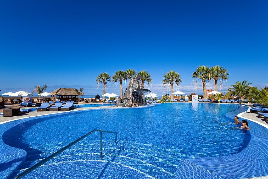 Grand Hotel Callao - Tenerife