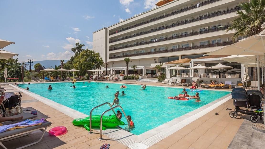 Bomo Olympus Grand Resort - Greece