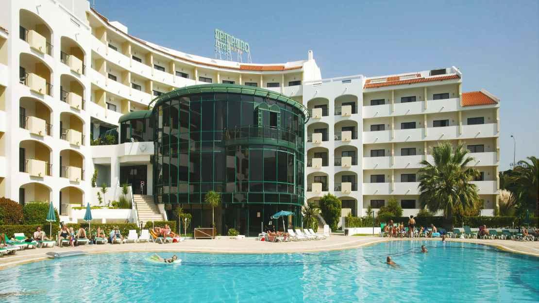 Ondamar Hotel Apartamentos - Algarve