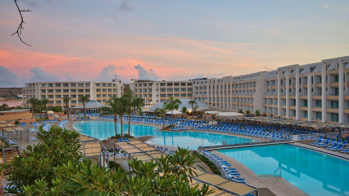 db Seabank Resort and Spa - Malta