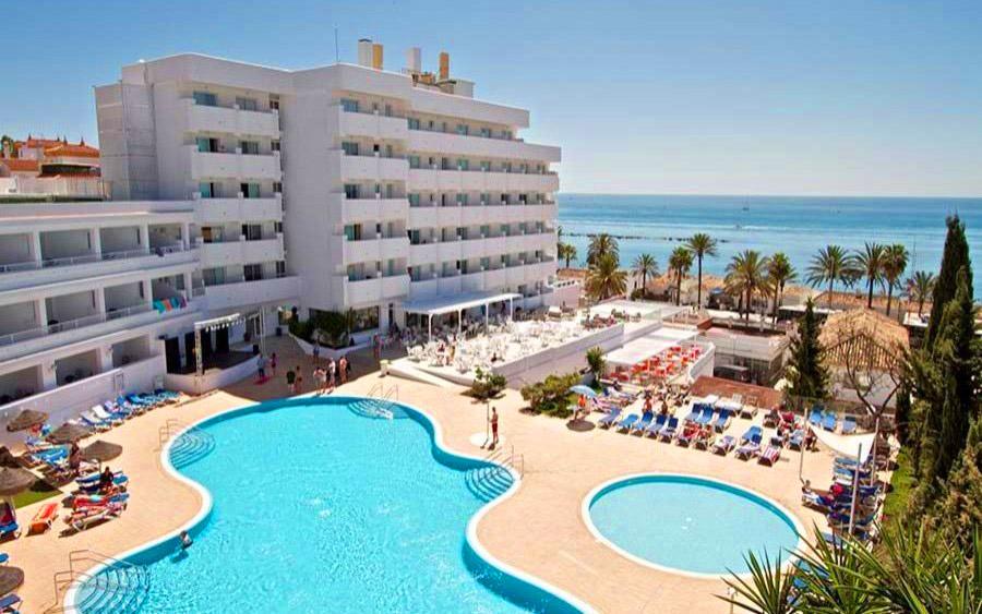 Hotel Palia La Roca - Costa Del Sol