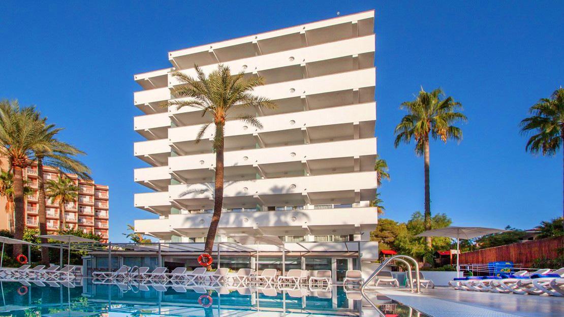 Ola Hotel Panama - Majorca