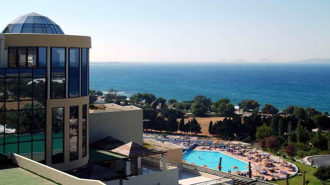 Kipriotis Panorama Hotel and Suites - Kos