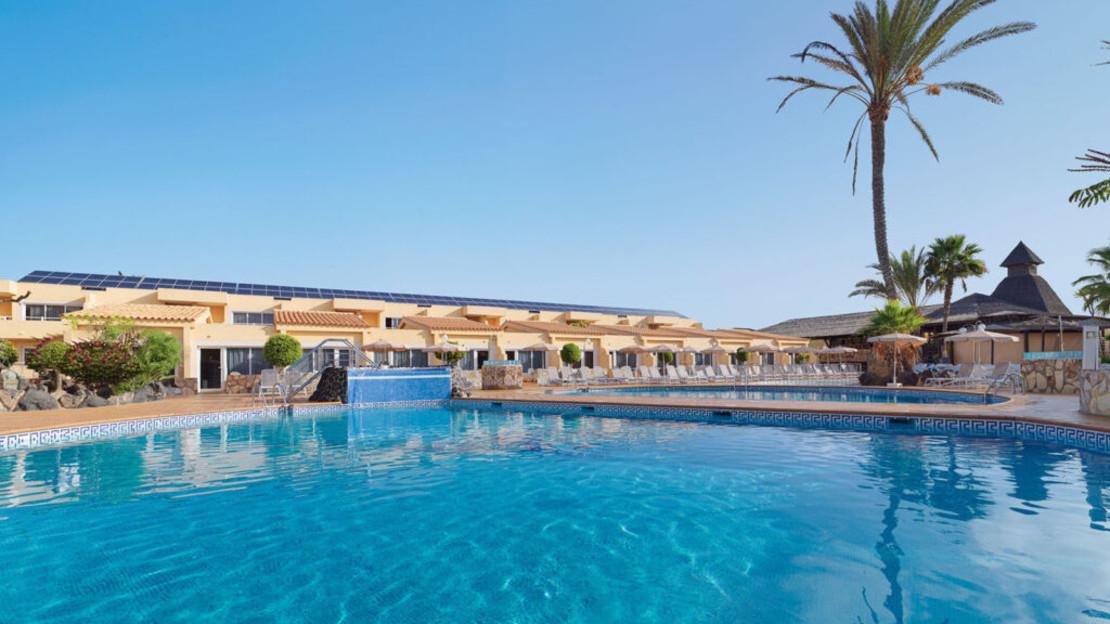 Hotel Arena Suite -  Fuerteventura