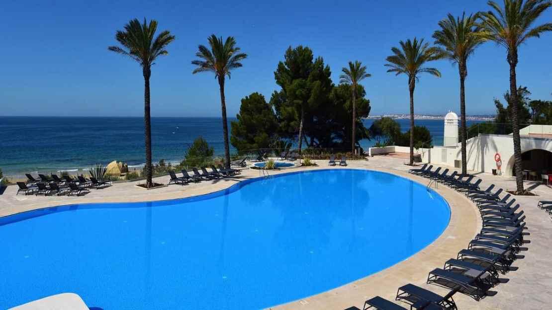 Pestana Alvor Praia – Premium Beach and Golf Resort - Portugal