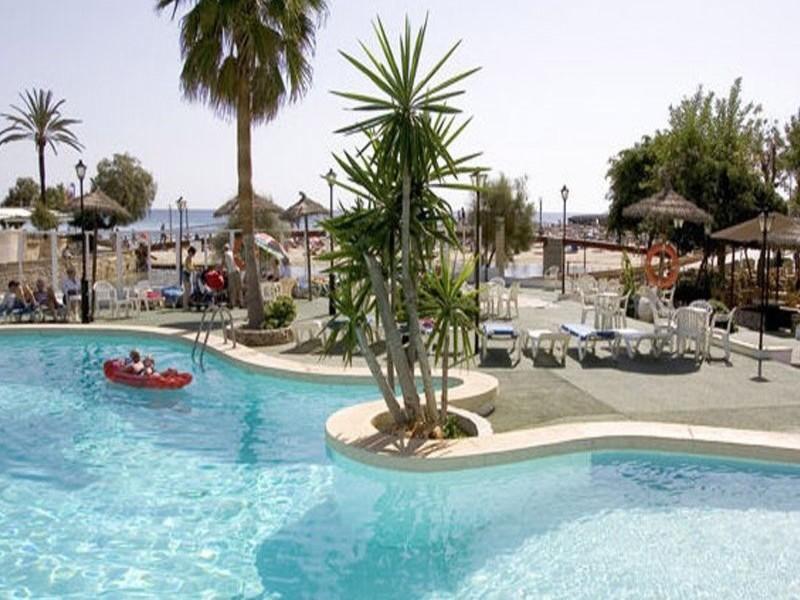 Playa Moreia - Majorca