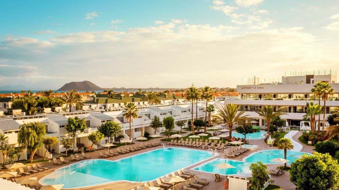 Playa Park Zensation - Fuerteventura