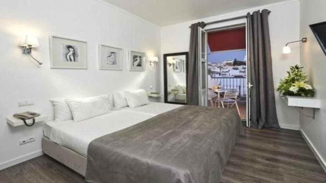 Albufeira Beach Hotel - Algarve