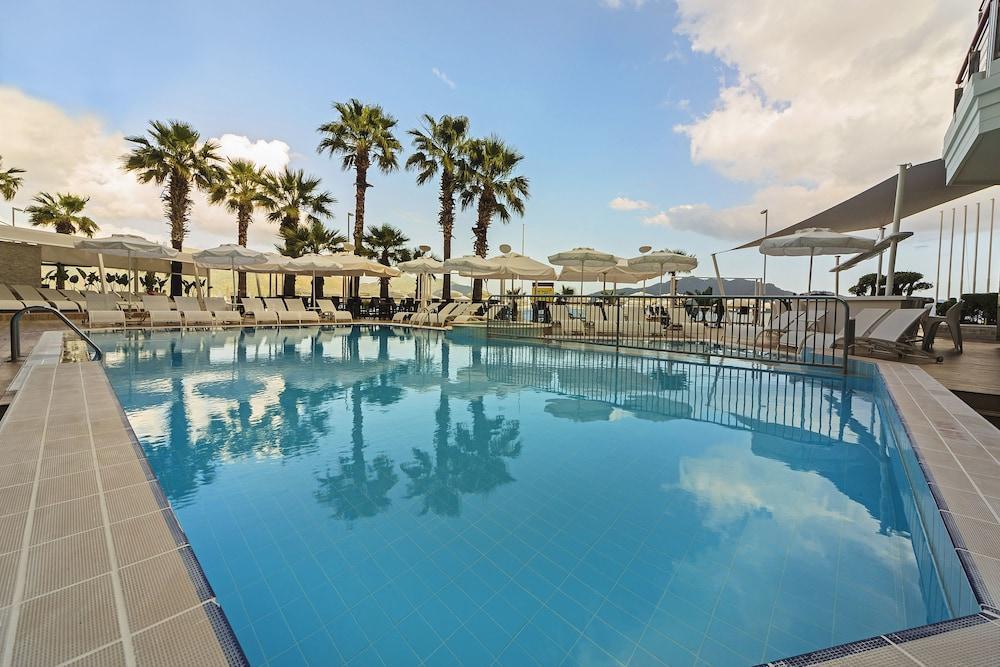 Poseidon Hotel - Marmaris